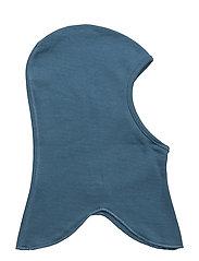 Single cotton fullface - 270/DARK BLUE