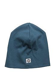 Hat solid cotton - 270/DARK BLUE