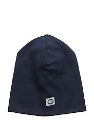 Hat solid cotton - 286/DARK MARINE