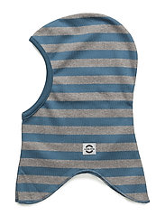 Striped fullface - 270/DARK BLUE