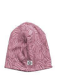 AOP Hat cotton - 713 VERY GRAPE