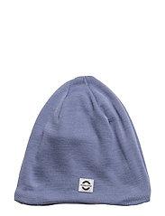 WOOL hat - Solid - 702/BLUEICEPURPLE