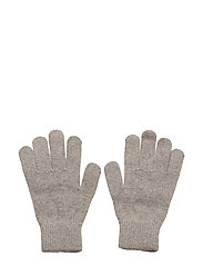 Magic gloves - Knit - 155/GRAPHITEGREY