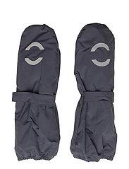 NYLON mittens - 285/MARINE