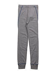 WOOL pants - 221/LIGHTTURQUOISE