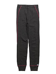 WOOL pants - 548/RASPBERRYWINE