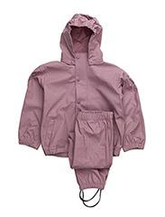 Rain Wear, PU - Basic - LAVANDA 511