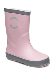 Basic wellie with welt - LAVANDA 511