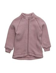 Junior Wool Jacket - 509/Wild Rose