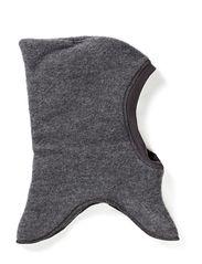 Wool hat - 916/175-189 M MELANGE/GRA.