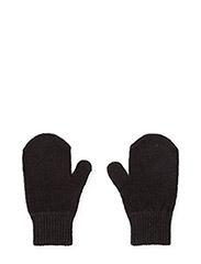Mittens Magic Wool/Acryl - 190/Black