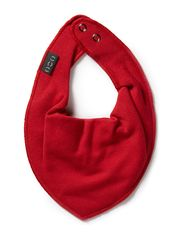3K small bibs/hagesmæk - 560/DARK RED