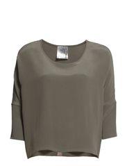 Classic shirt - Grey