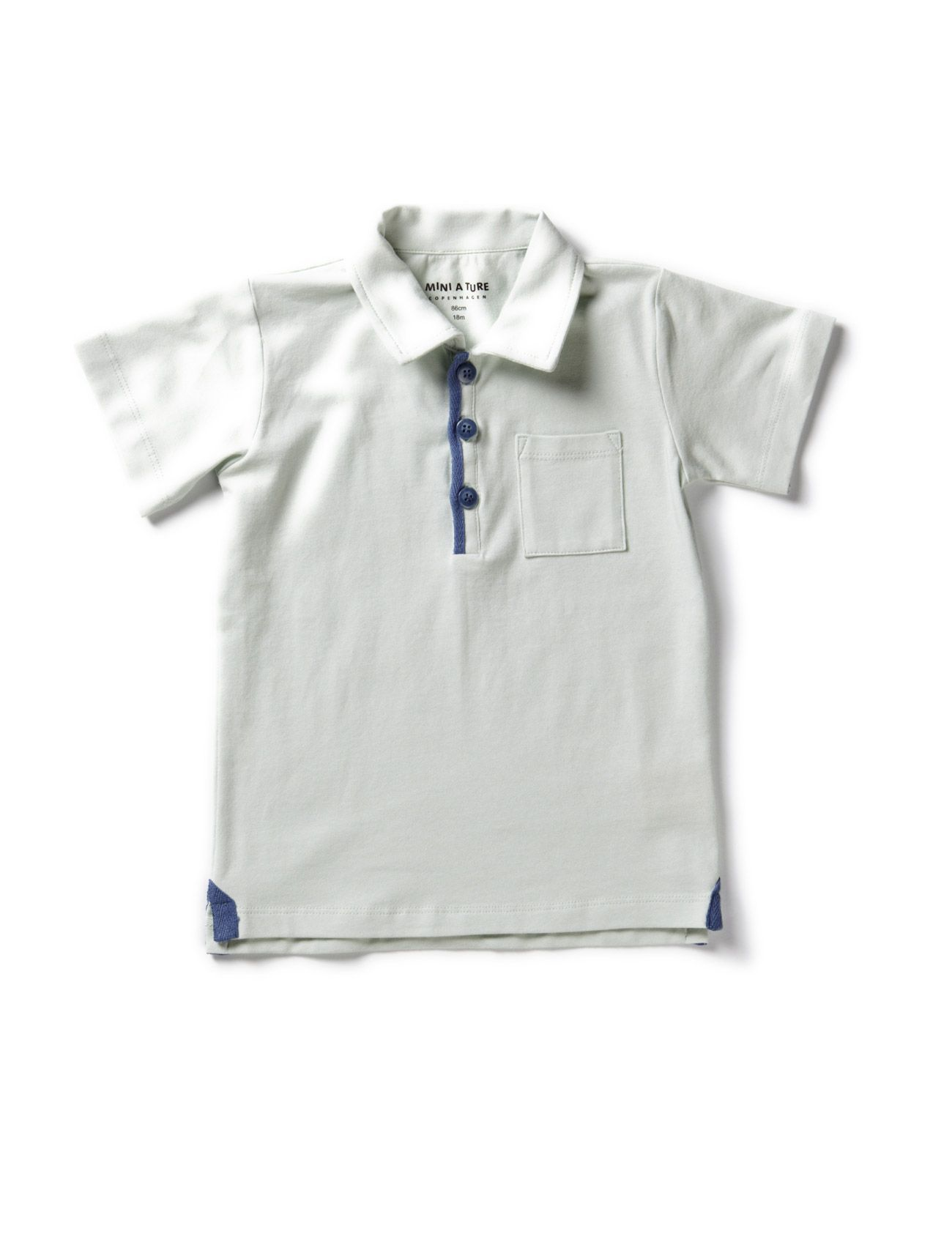 Mini A Ture Ketil, Baby Polo