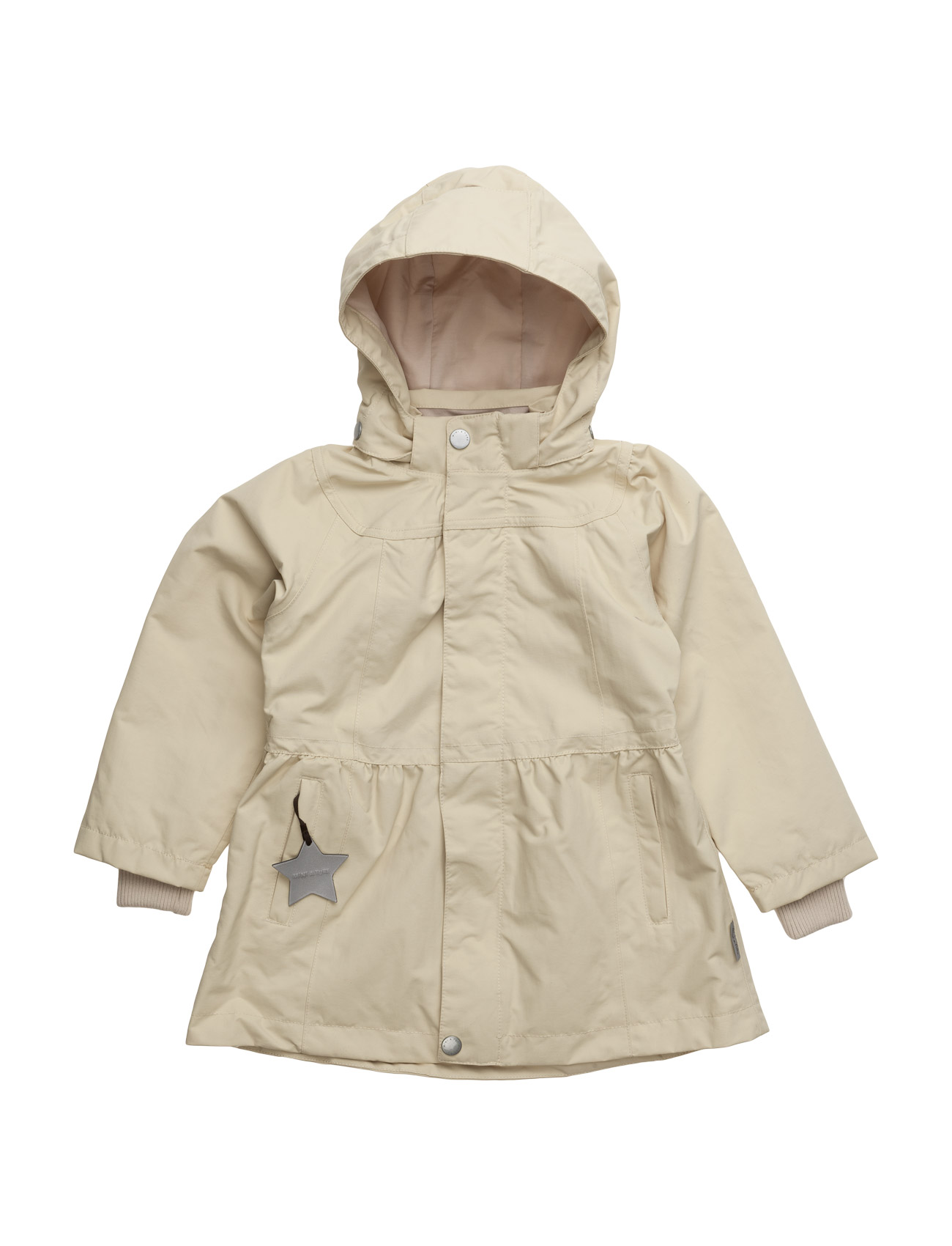 Wiebke Jacket Mini A Ture Jakker & Frakker til Børn i Green Haze