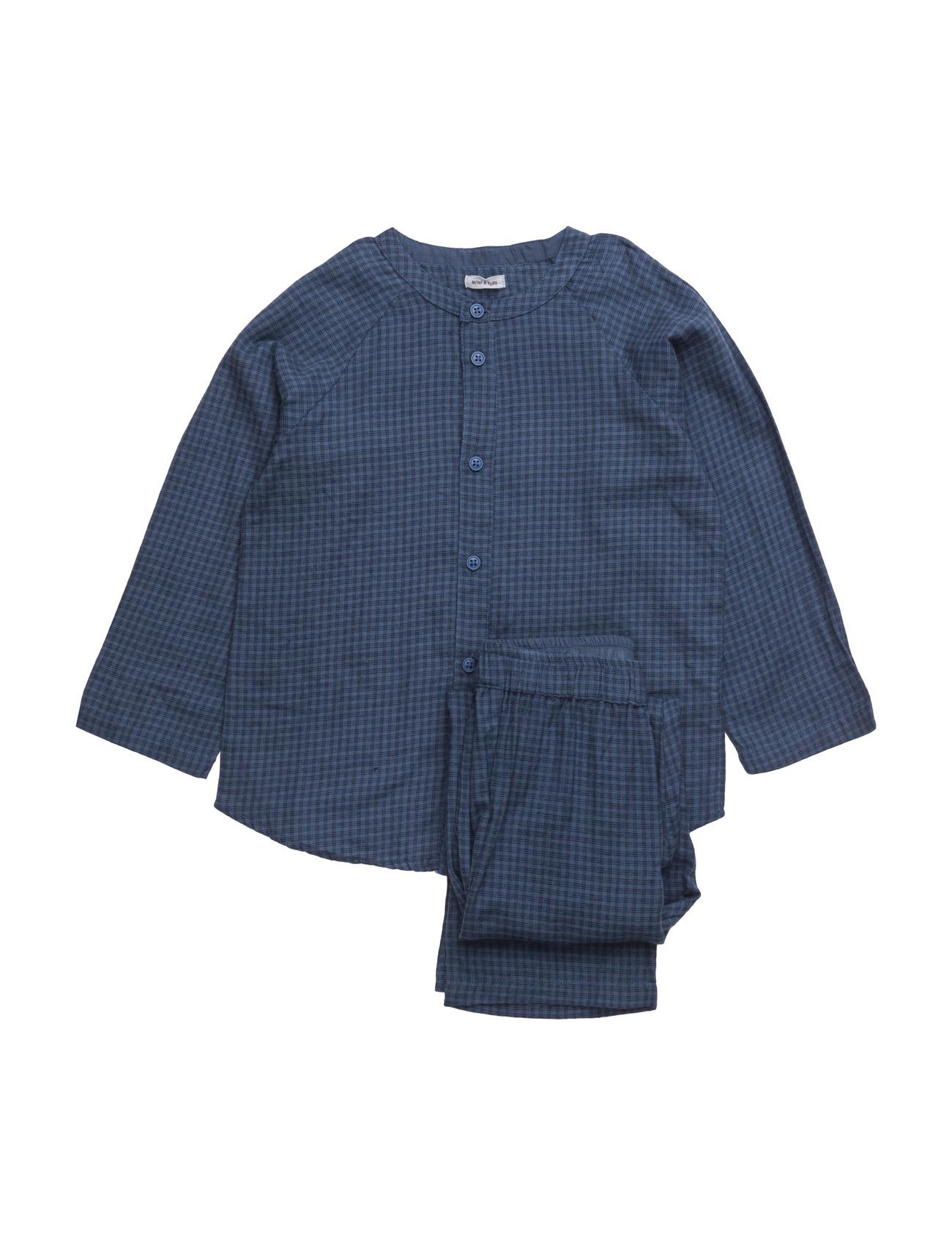 Paco Playwear Mini A Ture Pyjamas til Børn i