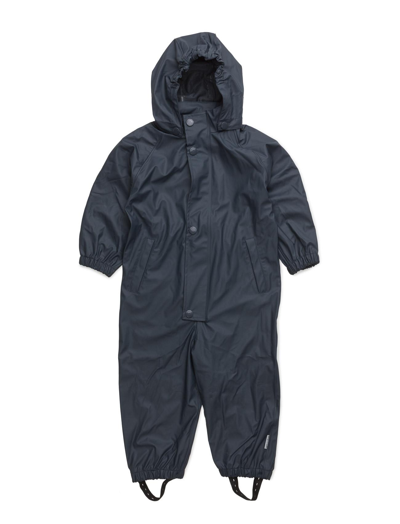 Reinis, M Suit Mini A Ture Regntøj til Børn i Umbra Blå