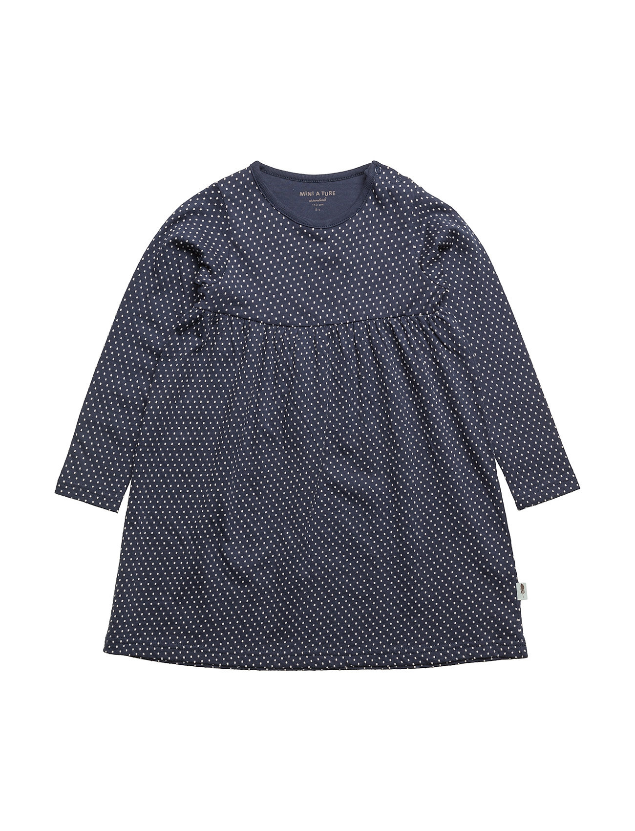 Else Dress, Bm Mini A Ture Kjoler til Børn i