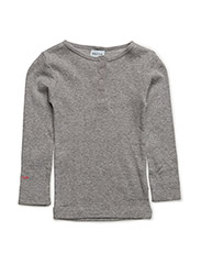 Mico, MB T-shirt - GREY MELANGE