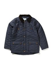Mini A Ture Jordan, K Jacket