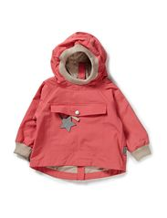 Mini A Ture Baby Vito, B Jacket