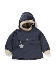 Baby Vito, B Jacket - ombre blue