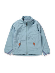 Izak Jacket - Arona Blue