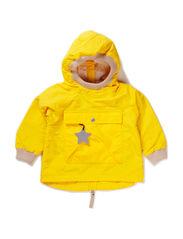 Baby Vito Jacket - Maize Yellow