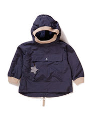 Baby Vito Jacket - ombre blue