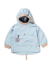 Baby Vito Jacket - Winter sky
