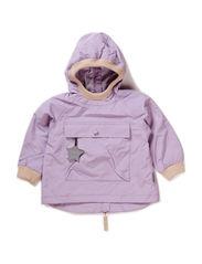 Baby Vito Jacket - Wisteria Lilac