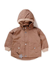 Wally Jacket - Pine Bark