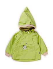 Wai Jacket - Leaf Green