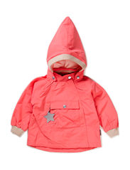 Wai Jacket - rapture rose