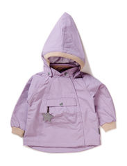 Wai Jacket - Wisteria Lilac