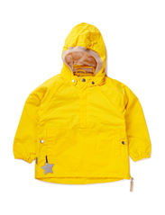 Vithar Jacket - Maize Yellow
