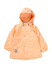 Wilda Jacket - Beach Sand