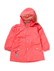 Wilda Jacket - rapture rose