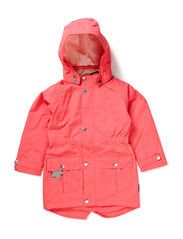 Vigga Jacket - rapture rose