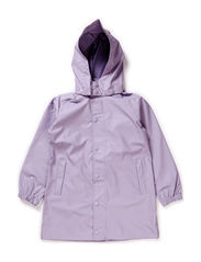 Riley Jacket - Wisteria Lilac