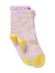 Eta Socks - Orchid Hush