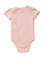 Emly Body SS - Evening Rose