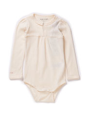 Elinore Body LS - Antique White