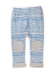 Buller Pants - Silver Lake Blue