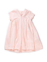 Zakia Dress SS - Sugar Coral