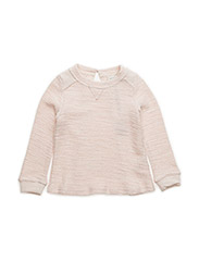 Anina Blouse - Evening Rose
