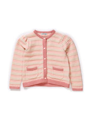 Vila Cardigan - Evening Rose