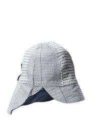 Konrad Hat - Bijou Blue