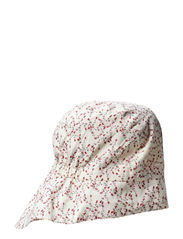 Thia Hat - Antique White