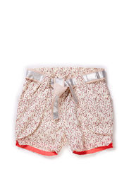 Bendikte Shorts - Antique White